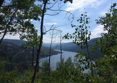Ruedi Reservoir