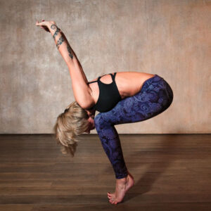 Yoga for Brain Injury