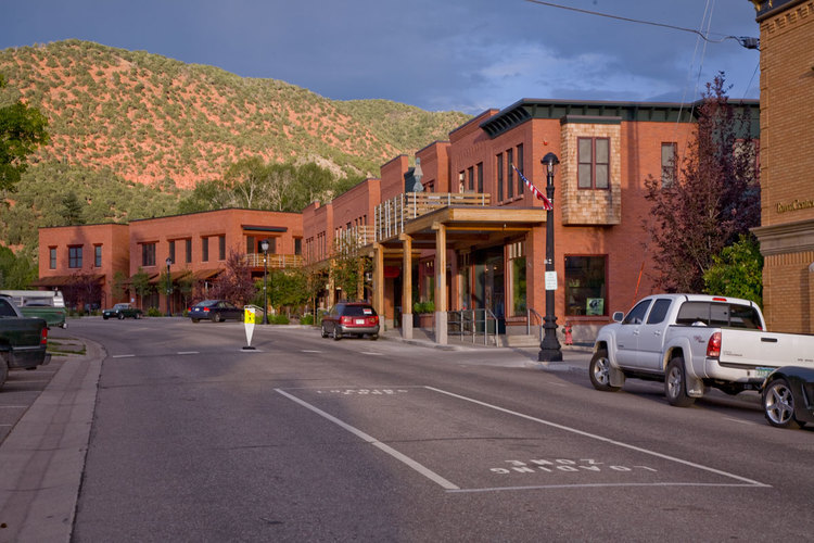 Basalt, CO TBI Clinic Location